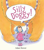 Silly Doggy! book