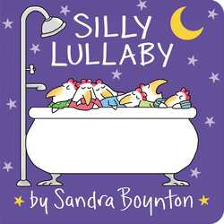 Silly Lullaby book