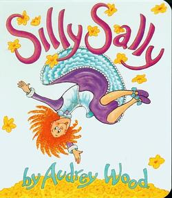 Silly Sally book