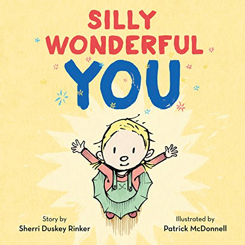 Silly Wonderful You book