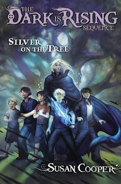 Silver on the Tree book