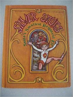 Silver Spurs book