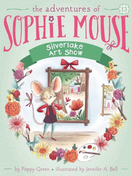 Silverlake Art Show book