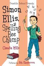 Simon Ellis, Spelling Bee Champ book