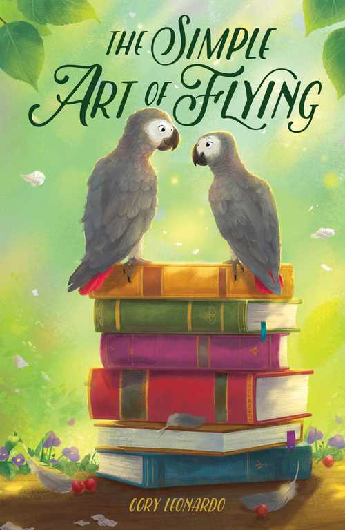 Simple Art Of Flying book
