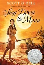 Sing Down the Moon book