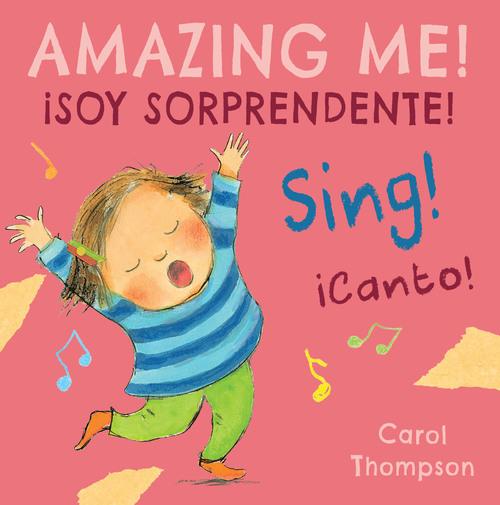 Sing book