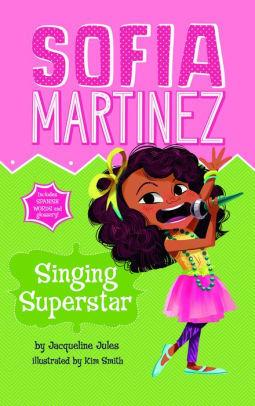 Singing Superstar book