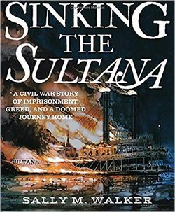 Sinking the Sultana book