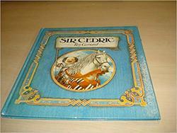 Sir Cedric book
