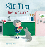 Sir Tim Has a Secret book