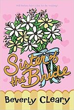 Sister of the Bride book