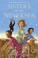 Sisters of the Neversea book