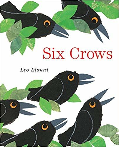 Six Crows book