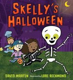 Skelly's Halloween book