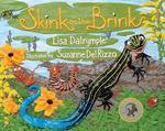 Skink on the Brink book