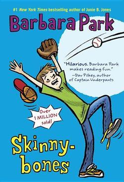 Skinnybones book