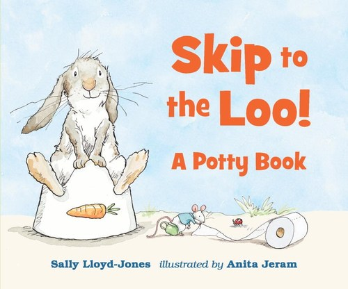 Skip to the Lo! A Potty Book book