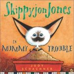 Skippyjon Jones in Mummy Trouble book