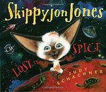 Skippyjon Jones-- Lost in Spice book