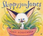 Skippyjon Jones book