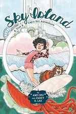 Sky Island book
