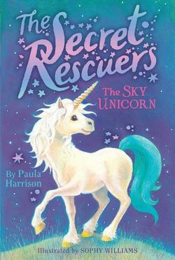 The Sky Unicorn book
