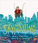 Skyfishing book