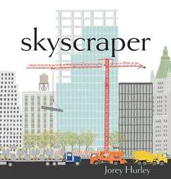 Skyscraper book