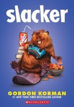 Slacker book