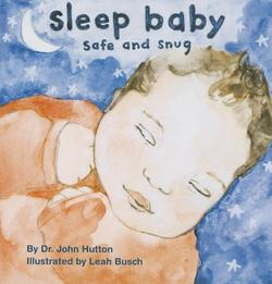 Sleep Baby, Safe and Snug book