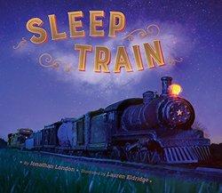 Sleep Train book