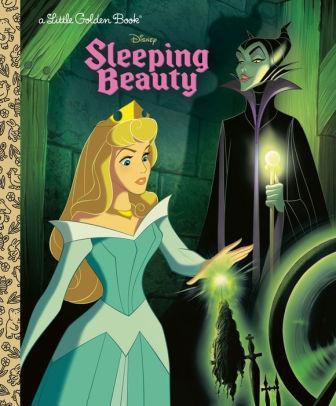Sleeping Beauty (Disney Princess) (Little Golden Book) book