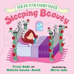 Sleeping Beauty: Les Petits Fairytales book