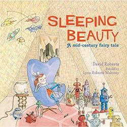 Sleeping Beauty book