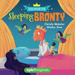 Sleeping Bronty (Once Before Time Book 2) book