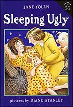 Sleeping Ugly book