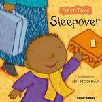 Sleepover book