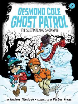 Sleepwalking Snowman, Volume 7 book