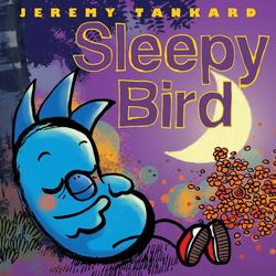 Sleepy Bird book