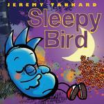 Sleepy Bird book