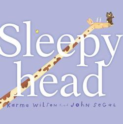 Sleepyhead book