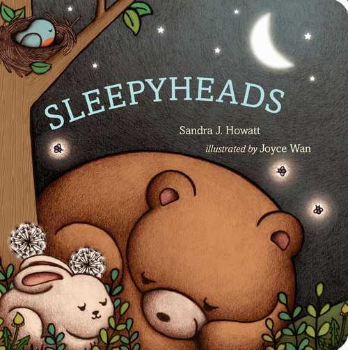 Sleepyheads book