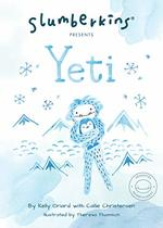 Sleepytime Rhymes: Yeti book