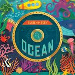 Slide-N-Seek Ocean book