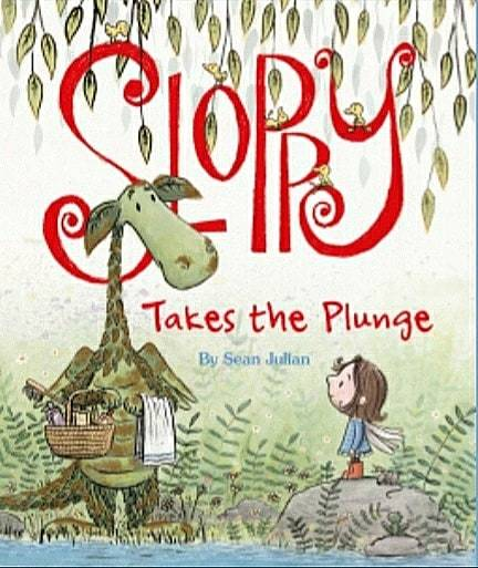 Sloppy Takes the Plunge Book