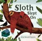 Sloth Slept on book