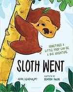 Sloth Went book
