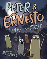 Sloths in the Night book