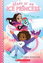 Slush Puppy Love book